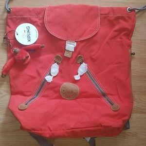 Kipling 25th Anniversary Backpack